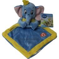 Doudou baby Disney Dumbo