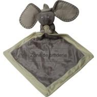 Doudou Disney Dumbo Baby foncé