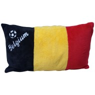 Coussin Belgique 40*65cm