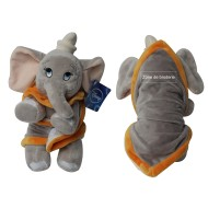 Doudou Disney Dumbo grand