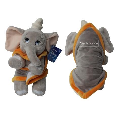Doudou Disney Dumbo grand